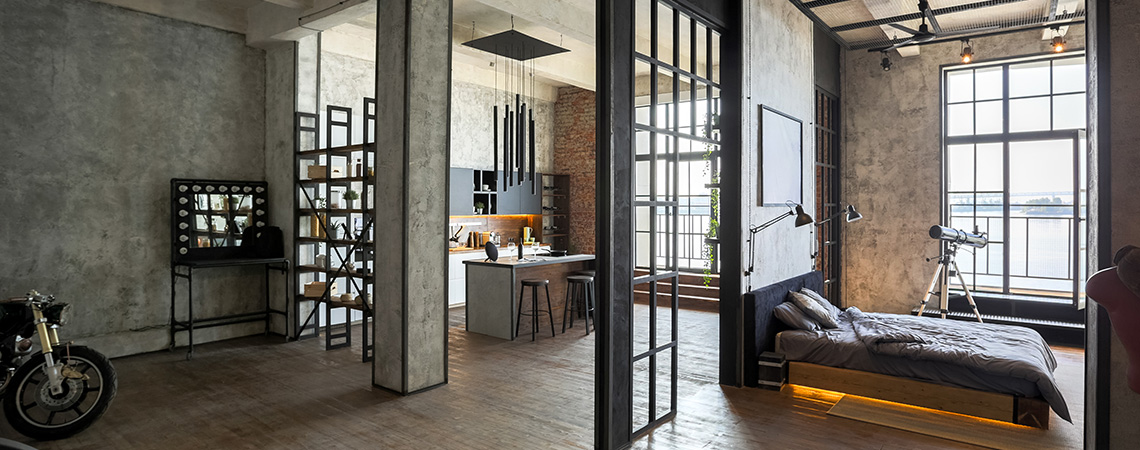 Purchasing a Loft - Property to Buy in NYC
