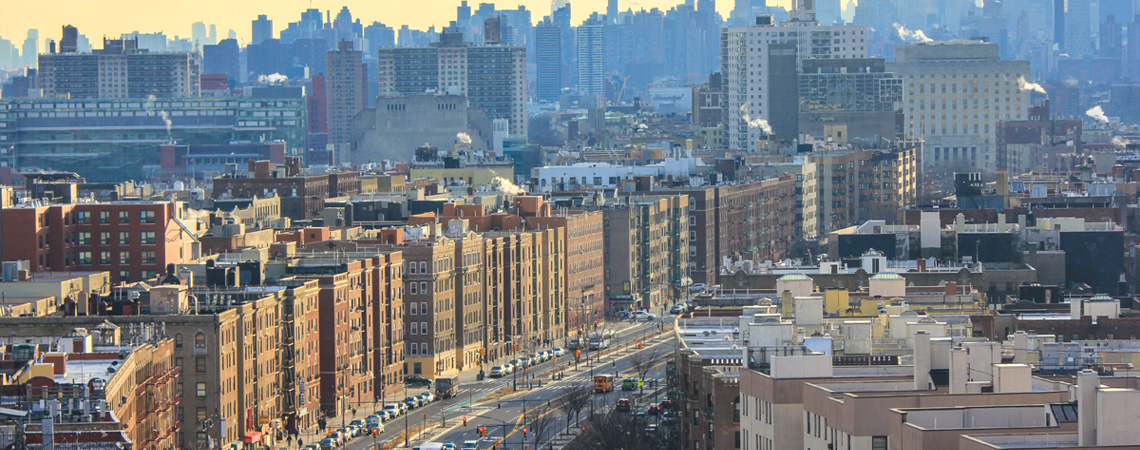 The Complete Guide to Living in the Bronx