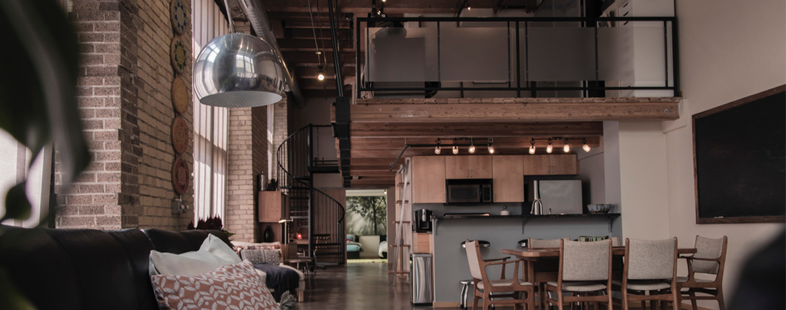 Duplex Apartments - New York City Housing
