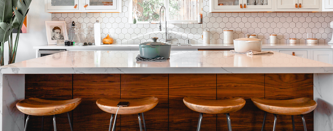 Kitchen - AA Real Estate NYC Agents